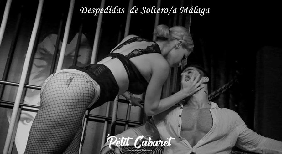 Cabaret Malaga