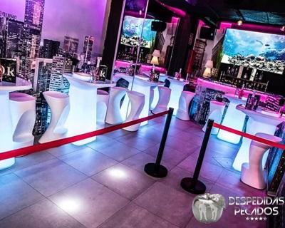 discotecas malaga centro