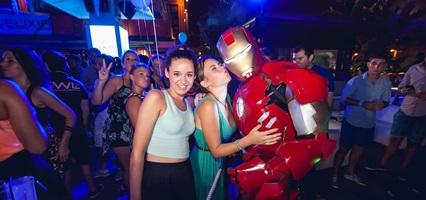 fiesta robots