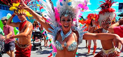 brasil samba malaga