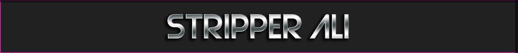stripper Ali