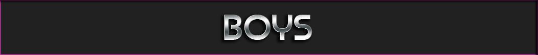 BOYS MALAGA