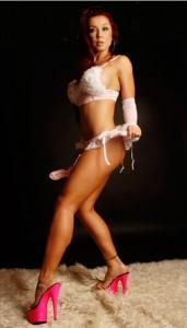 Strip-Valeria