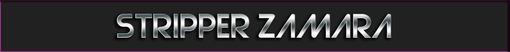 stripper Zamara