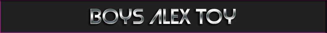 boys alex toy