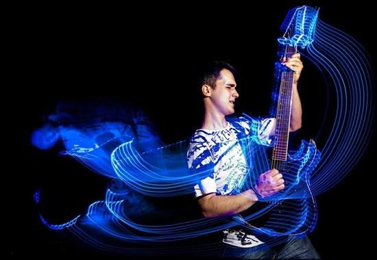 guitarra Danny