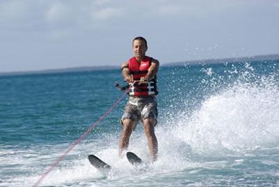 wakeboard Ski acuático