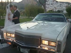 Cadillac el dorado convertible 1975