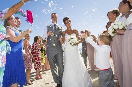 celebraciones bodas malaga