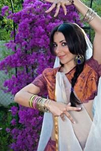 danza oriental