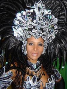 Gogo Isabel Samba