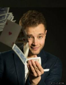 magia de cartas