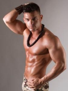 Aquiles boy stripper