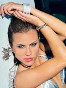 Irina Nicol stripper