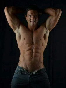 Ivan boys stripper