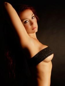 valeria stripper